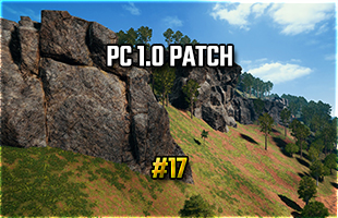 PC 1.0 Patch #17