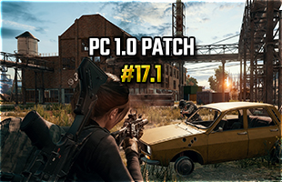 PC 1.0 Patch #17.1