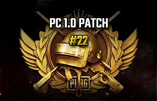 PC 1.0 Patch #22